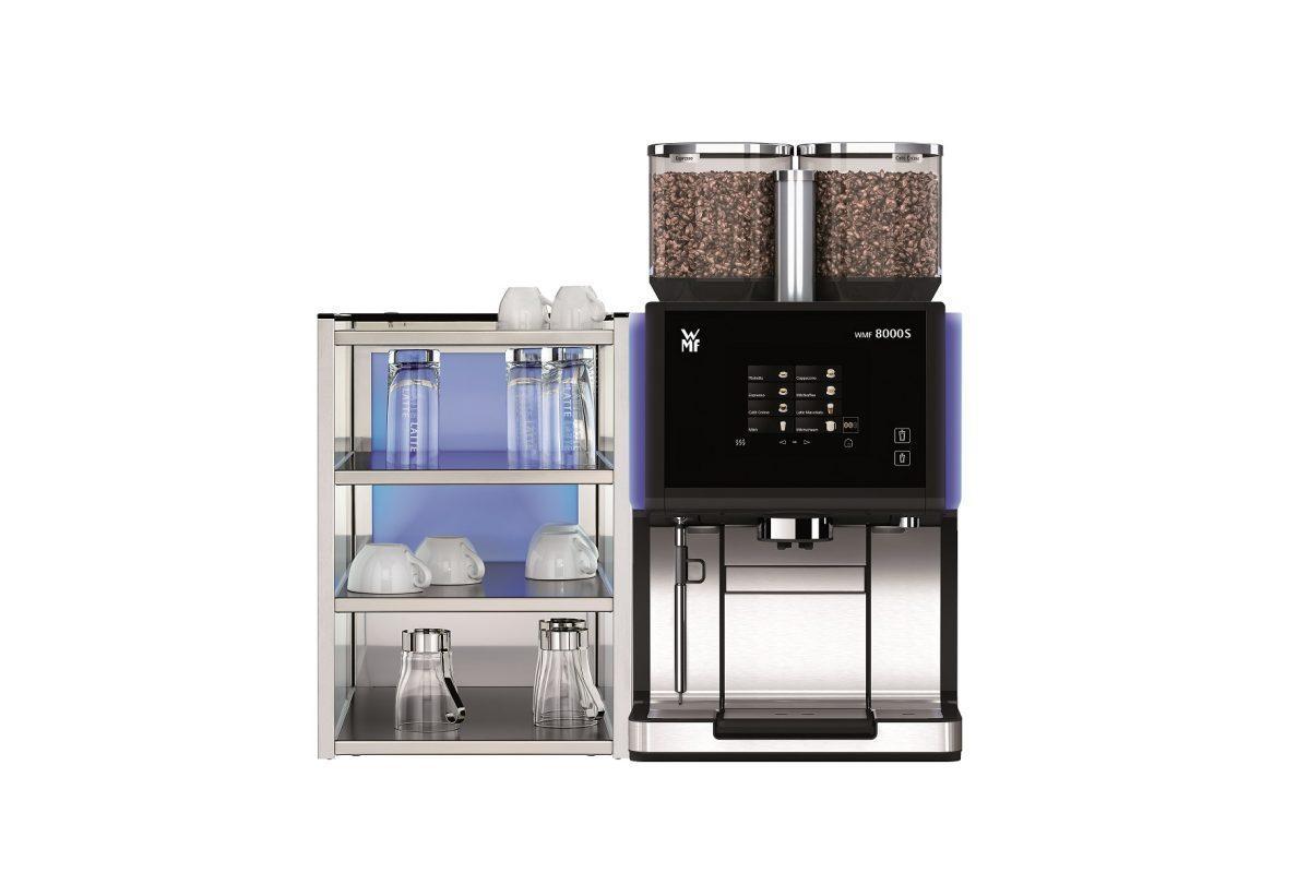 Chladničky s kapacitou 9,5 l